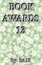 Book Awards 13 by BookAwards13