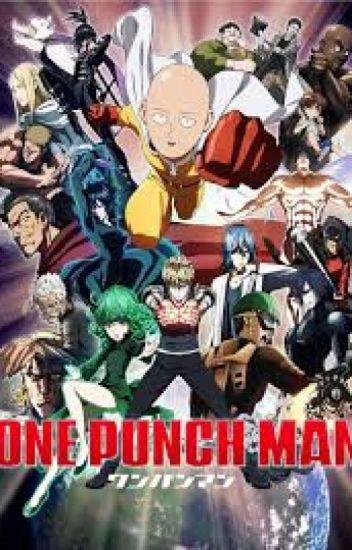 One Punch Man ( Boyfriend Scenarios X Reader) - Asanti - Wattpad