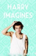 Harry Styles Imagines by life_in_the_rain