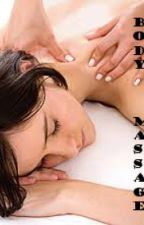 Body Massage || SPG || by PervertedOne