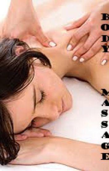 Body Massage || SPG ||