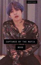 Captured by the mafia boss (Kim taehyung)  by peachitaee