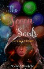 Astro Boy X Reader The Seven Souls by Noonecame1212