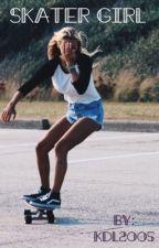 Skater Girl // Part 1  by kstudioss