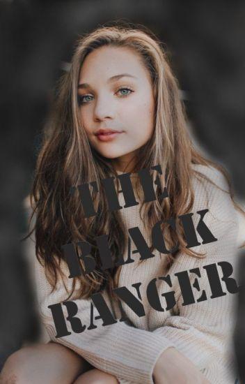 The Black Ranger