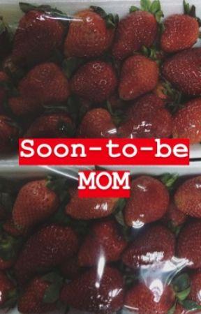 Soon-to-be Mom by maanbalcita
