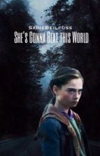 She's Gonna Beat This World (twd fanfic) by dee_Foster