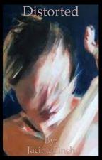 Distorted by JacintaFinch