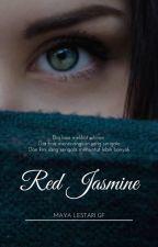 Red Jasmine   by MayaLestariGf