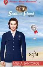 Stallion Island Series 1: Misha Santoros  COMPLETED (In PHR Paperback and Ebook) by sofia_jade6