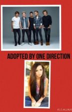 Adopted by One Direction by GigiStyless
