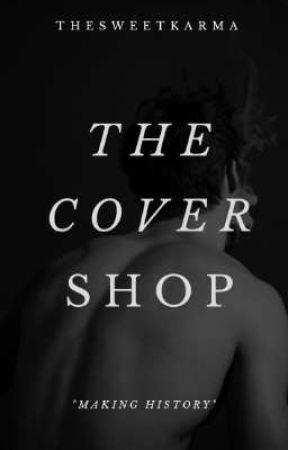 The Cover Shop| ✔ by TheSweetKarma
