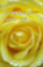 Tương quý phi truyền - full by yellow072009