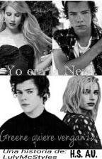 Yo Era La Nerd. (FanFic. Harry Styles.) by LulyMcStyles
