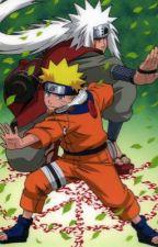 Naruto And The Toad Sage by Naruhina4908