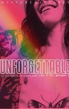 Unforgettable |H.S.| Harry Styles| by MysteryMixtapes
