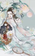 Quan Phu Nhân Thăng Chức Đường by tieuquyen28_3
