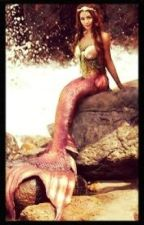 The mermaid princess by kelly116