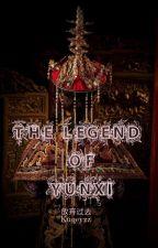Legend of Yunxi by Kuqeyzz