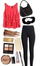 Kleider Sommer Outfit Teil 3 by derya18s