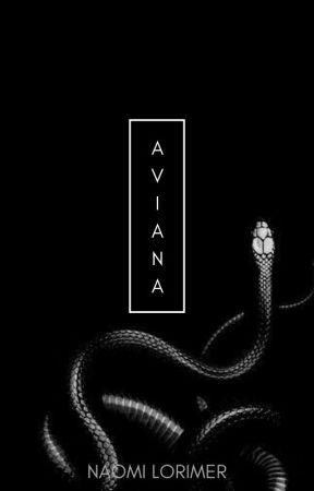 Aviana (MC Riders #1) by nlori1234