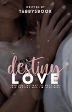 Destiny fate by TabbysBook