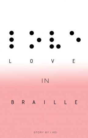 Love in Braille | LGBT by Iori_kei