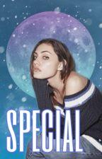 Special (Christian Ozera Love Story) by alaina01