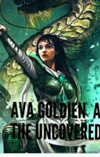 Ava Goldien-book 1 by SU22703