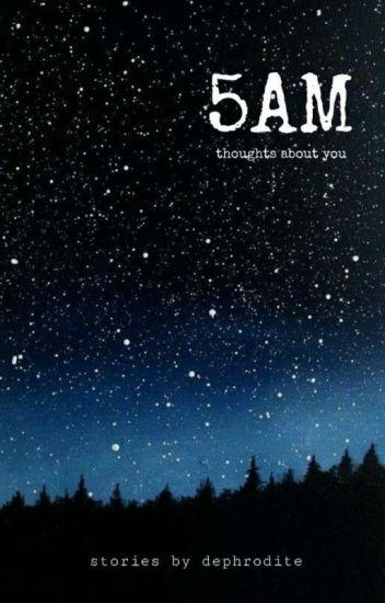 5AM - Cerita Tentangmu