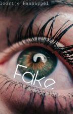 FAKE by floortjehaanappel