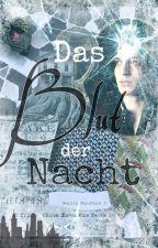 Das Blut der Nacht (Berlin Monsters 2) by literarychallenged