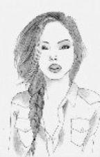 Uma garota diferente by Miledrew10394