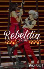 Rebeldia | albalia by Dharkort