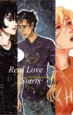Real love starts fake by hashtag_percico_yo