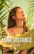long distance ; yerin ✔ by ttinb-