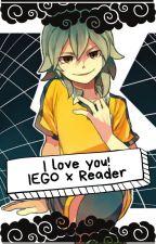 I Love You!   Inazuma Eleven Go X Reader by Freakish_Senpai