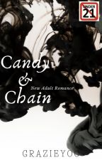 Candy & Chain by grazieyoo