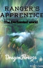 Ranger's Apprentice: The Enchanted World by Dragonfire095