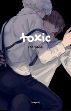 toxic (taegi) by taegiasf