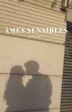 Âmes sensibles » nekfeu  by Jademgh