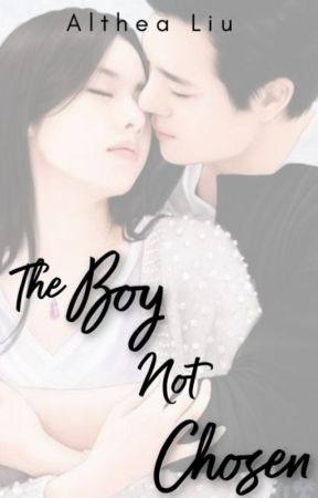 The Boy Not Chosen by KateLorraine
