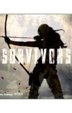 Survivors by StillSurvivingDead
