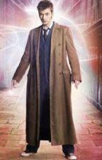 The Demigod Doctor by PercyJackson2244
