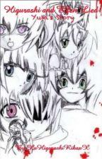 Higurashi and Elfen Lied: Yuki's Story (REWRITE) by XxHigurashiRikaxX
