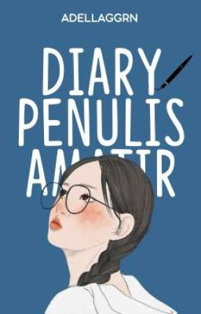 Diary Penulis Amatir by hadiddella
