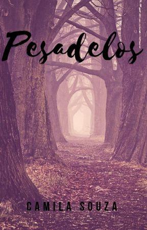 Pesadelos by MilyNyahSz