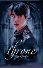 Throne || BTS  by riseofsuga