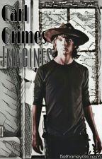 Carl Grimes Imagines. by beththegrimesyo