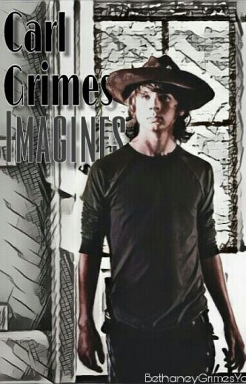Carl Grimes Imagines.